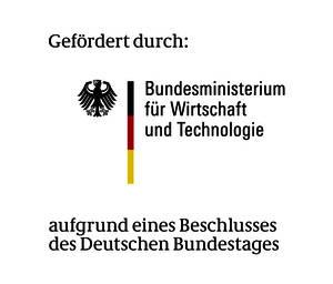 Bild von Logo Förderung Bund