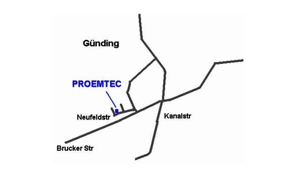 Bild von Anfahrtsbeschreibung Detail
